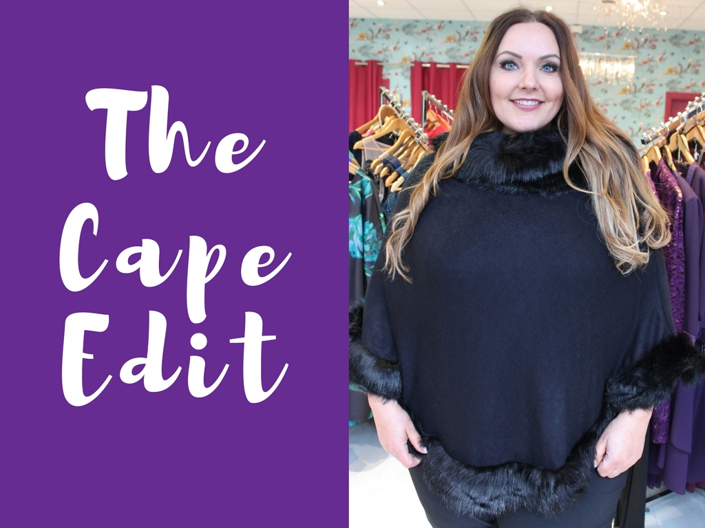 Capes: This Seasons Must Have!